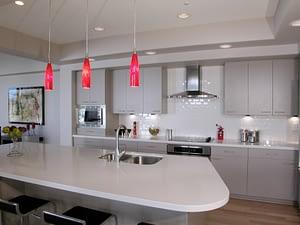 Concealed Kitchen Lighting