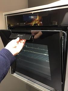 neff kitchen display